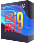 Intel Core i9-9900K 3.6GHz 8C/16T LGA-1151 16MB Cache 95W No Cooler Coffee Lake Regular Box BX806849900K