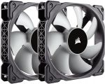 Corsair CO-9050039-WW ML120 Pro 120mm Premium Magnetic Levitation Fan Dual Pack
