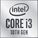Intel Core i3-10105F 3.7GHz 4C/8T Processor 65WTDP Intel Turbo Boost 4.4GHz  OEM Tray CM8070104291323