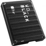 WD WDBA3A0040BBK-WESN WD_Black 4TB P10 Game Drive Portable External Hard Drive Compatible with Playstation Xbox PC & Mac