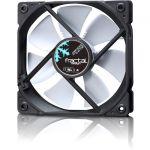 Fractal Design FD-FAN-DYN-X2-GP12-PWM-WT Dynamic X2 GP-12 Cooling Fan 1 x 120 mm - 1200 rpm - 1 x 52.3 CFM