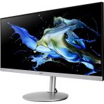 Acer CB342CK 34in LED LCD Monitor - 21:9 - Black - IPS  3440 x 1440 - 16.7 Million Colors - FreeSync (HDMI VRR)