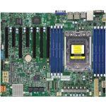 Supermicro MBD-H12SSL-NT-O ATX Motherboard AMDEPYC 7002 Chipset Socket SP3 Max 2TB DDR4 10G 8x SATA 2x M.2