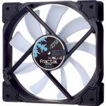 Fractal Design FD-FAN-VENT-HF12-WT Venturi HF-12120mm Cooling Fan 1400rpm 25.3dBA 83.4CFM White