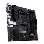 Asus TUF GAMING A520M-PLUS WIFI Micro-ATXMotherboard Ryzen CPU Supported Max 128GB DDR4 RAM Supported