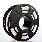 3D Filament PLA 1.75mm (1Kg /2.2 Lbs) White