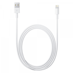 Comkia CBA013 1.5ft MFI Lightning Cable White