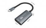 HDMI/F to USB-C/M Video Capture Card