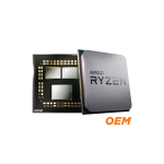 AMD Ryzen 9 5950X 3.4 GHz (4.9 GHz Boost) Socket AM4 105W 16C/32T Desktop Processor OEM Tray 100-000000059