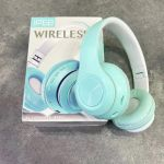 Wireless HeadphonesBlue