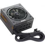EVGA 110-BQ-0650-V1 650W BQ Power Supply 80+ Bronze Certified 120 V AC 230 V AC Input Voltage - 3.3 V DC 5 V DC 1
