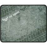 TUF Gaming P3 Mousepad with Anti-fray Stitching - 13.8in x 11in Dimension - Cloth Surface  Rubber Base - Anti-fray  Anti-slip