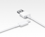 USB 3.0 A to USB-C Power Cable M/M 0.5M(1.5') White