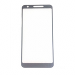 Pixel 3A XL Screen Protector Tempered Glass 9H Hardness 3D Surface Clear