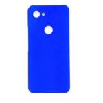 Pixel 3A TPU Phone case Blue