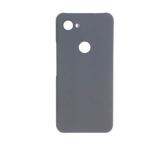 Pixel 3A TPU Phone case Black