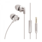 TCL ELIT200WT-NA In-Ear Headphones with MicCement Gray