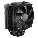 be quiet! BK024 Dark Rock Slim CPU Cooler 180W TDP Intel LGA 115x / 1366 / LGA2011(-3) Square ILM & AMD AM4/3