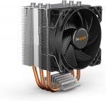 be quiet! BK030 Pure Rock Slim 2 CPU Cooler 130W TDP Pure Wings 2 92mm PWM Fan AMD/Intel