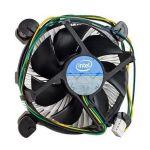 Intel E97379-001 Stock CPU Cooler & Fan forLGA 1155/1156