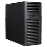 B323 Xeon DP Workstation