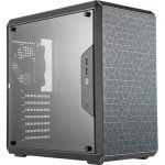 Cooler Master MCB-Q500L-KANN-S00 MasterBox Q500LComputer Case Mini ITX mATX ATX Supported 2x USB Ports 1x Audio In