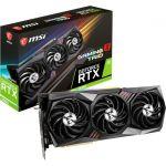 MSI G3080GXT10 GeForce RTX 3080 GAMING X TRIO 10G Nvidia Graphics Card 10GB GDDR6X 3x PCIe 8-pin 8704 CUDA Cores