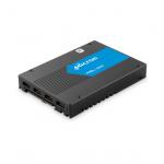 Micron 9300 MAX 12.8TB U.2 PCIe NVMe Solid State Drive MTFDHAL12T8TDR-1AT1ZABYY