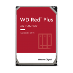 WD WD140EFGX 14TB Red Plus NAS 3.5in Hard Drive256MB Cache 7200rpm Transfer Rate up to 210MB/s