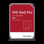 WD Red Pro WD141KFGX 14TB Hard Drive3.5in Internal SATA/600 7200rpm
