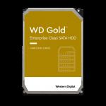 Western Digital WD161KRYZ 16TB WD Gold EnterpriseClass 3.5in Internal Hard Drive 7200RPM SATA 6Gb/s 512MB Cache