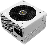Antec EA750G PRO WHITE Earthwatts Gold Pro 750WSemi-Modular Power Supply 80 Plus Gold Rated 120mm Silent Fan 140mm x 150mm