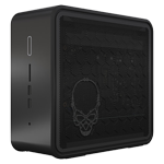 Image of NUC9 for customizable Intel Mini PC from Central Computers