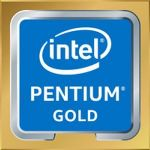 Intel Pentium Gold G6400 Desktop Processor 2 Core 4 Threads 4.00 GHz LGA1200 Intel UHD Graphics 610 BX80701G6400