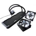 Fractal Design Celsius S36 FD-WCU-CELSIUS-S24-BKCPU Cooler for LGA 2011-v3/2011 /1151/1155/1150/1156