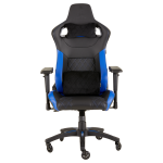 Corsair CF-9010014-WW T1 Race Gaming Chair - Black/Blue
