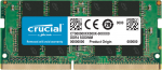 Crucial CT16G4SFS8266 16GB DDR4 SODIMM 2666MHzCL19 SRx8 Unbuffered