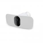 Arlo FB1001-100NAS Pro 3 Indoor/Outdoor Wire-Free2K HDR Floodlight Camera 160 degrees Motion Sensor Sound Sensor Wall