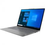 Lenovo 20V9001RUS ThinkBook 13s 13.3in LaptopIntel Core i5 i5-1135G7 8GB RAM 256GB SSD 2560x1600 IPS Display Intel