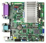 Jetway MI97-30 Mini-ITX Motherboard Intel Celeron N2930 Quad Core, Built-in 12V DC, SIM Slot, PCI-E x1