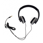 Comkia H200 Stereo Headphones Black
