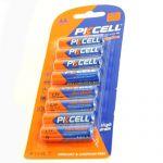 AA 1.5V Alkaline Battery 8-Pack