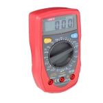 UNI-T UT33C Palm-Size Digital Multimeters
