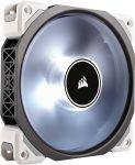 Corsair CO-9050041-WW ML120 Pro LED White 120mm Premium Magnetic Levitation Fan