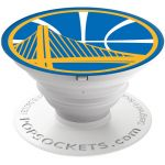 PopSockets 101870 Golden State Warriors