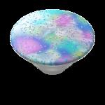 PopSockets 801931 Glitter Cotton Candy White/White