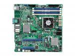 ASRock D1541D4U-2T8R uATX Motherboard SupportsXeon D1541 Processors DDR4 2133 ECC Max 128GB 6x SATA 3 1x PCIe 3.0 x16 1x