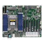 ASRock Rack ROMED8-2T Single Socket SP3 ATX Motherboard Supports AMD Epyc 7002/7001 Series 8x DDR4 DIMM Slots 2x 10G Intel X550