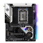 Asrock TRX40 TAICHI AMD TRX40 DDR4 SLI/Crossfire Ready M.2 PCIe 4.0 USB3.1 GbE LAN