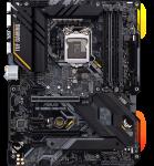ASUS TUF GAMING Z490-PLUS (WI-FI) Intel motherboard